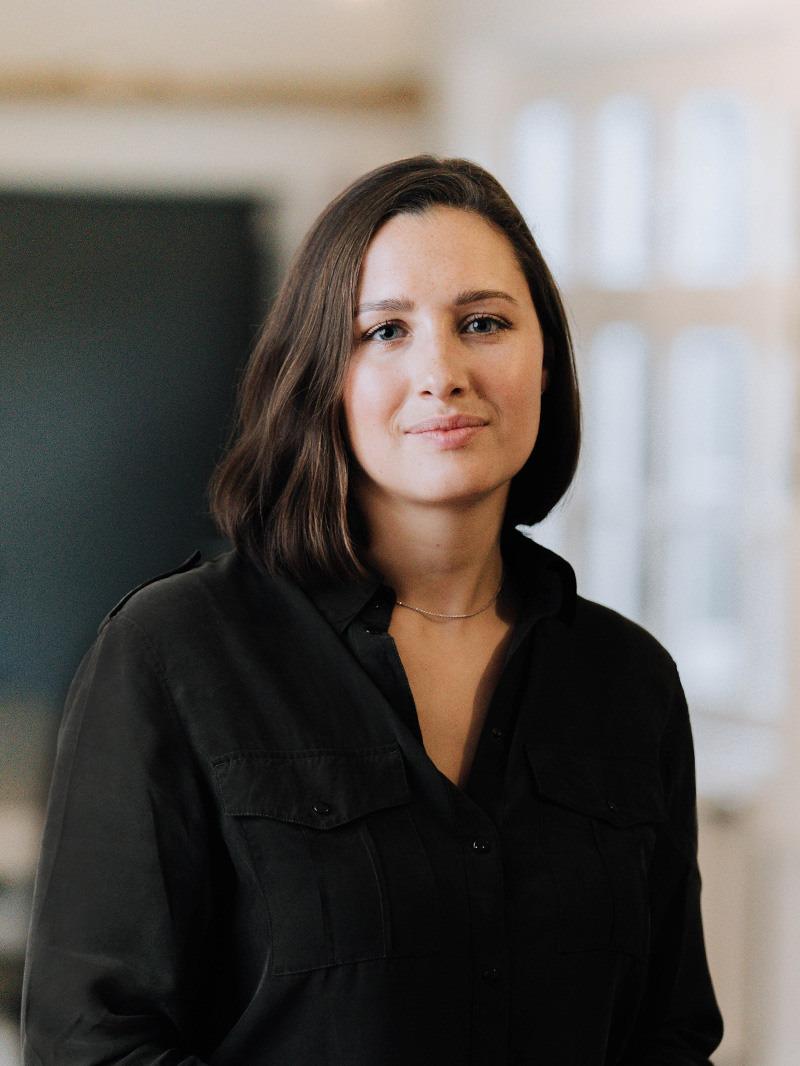 Antonia Leichter