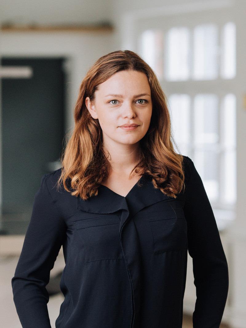 Nicole Wronski